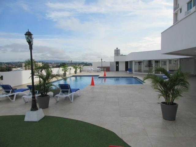 Apartamento Panama>Panama>Parque Lefevre - Venta:142.000 US Dollar - codigo: 20-5752