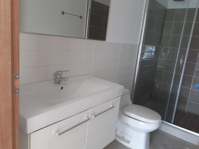Apartamento Panama>Panama>El Carmen - Alquiler:850 US Dollar - codigo: 20-5778