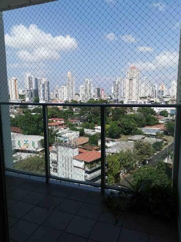 Apartamento Panama>Panama>Obarrio - Venta:189.000 US Dollar - codigo: 20-5803