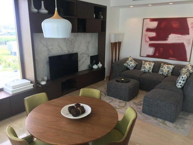 Apartamento Panama>Panama>Santa Maria - Venta:750.000 US Dollar - codigo: 20-5810