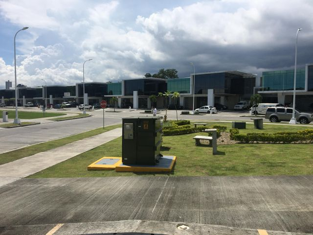 Galera Panama>Panama>Parque Lefevre - Venta:344.908 US Dollar - codigo: 20-5878