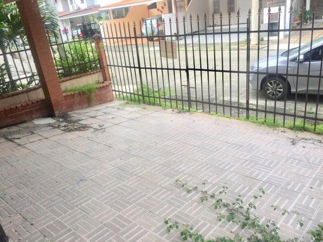 Casa Panama>Panama>Condado del Rey - Alquiler:980 US Dollar - codigo: 20-5931