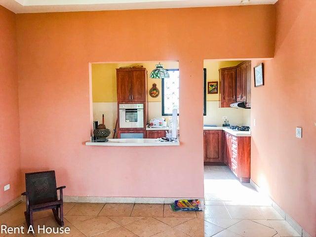 Casa Panama>Panama>Villa Zaita - Alquiler:1.200 US Dollar - codigo: 20-5972