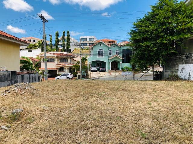 Terreno Panama>Panama>Altos de Panama - Venta:245.000 US Dollar - codigo: 20-6045