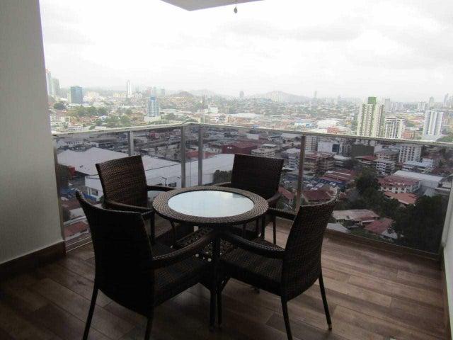 Apartamento Panama>Panama>El Cangrejo - Venta:272.000 US Dollar - codigo: 20-5994