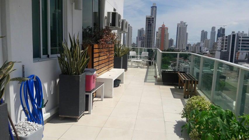 Apartamento Panama>Panama>San Francisco - Venta:379.000 US Dollar - codigo: 20-5999