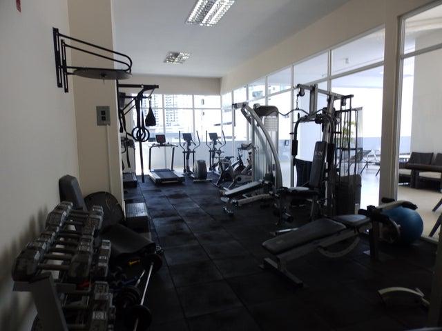 Apartamento Panama>Panama>Bellavista - Venta:255.000 US Dollar - codigo: 20-6051