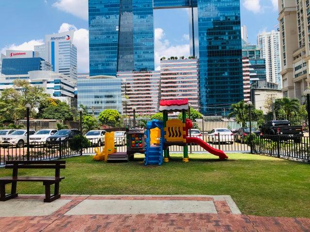 Apartamento Panama>Panama>Punta Pacifica - Alquiler:1.000 US Dollar - codigo: 20-6096
