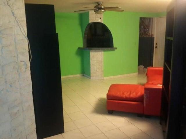 Apartamento Panama>Panama>Parque Lefevre - Alquiler:750 US Dollar - codigo: 20-6099