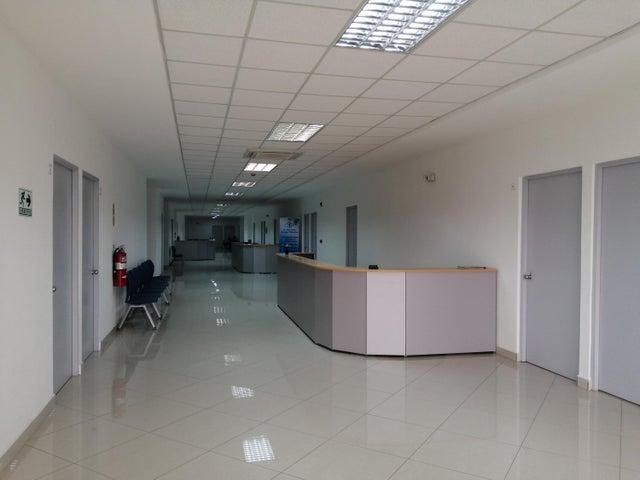 Consultorio Chiriqui>David>Porton - Alquiler:600 US Dollar - codigo: 20-6100