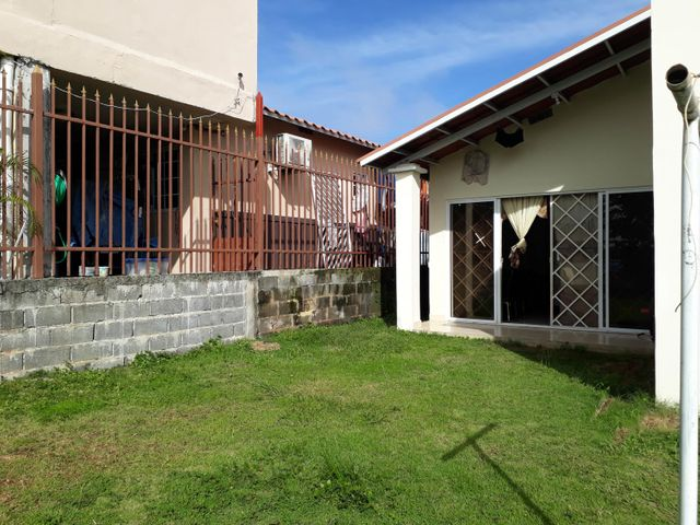 Casa Panama>La chorrera>Chorrera - Venta:108.000 US Dollar - codigo: 20-6137