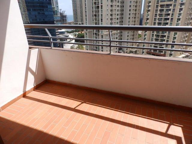 Apartamento Panama>Panama>Punta Pacifica - Alquiler:900 US Dollar - codigo: 20-6172