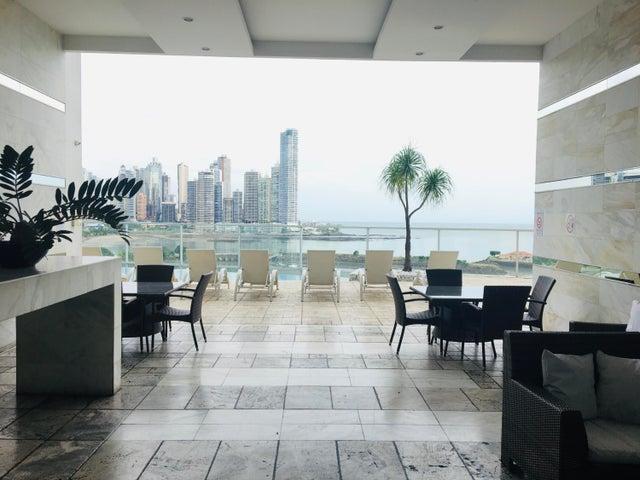 Apartamento Panama>Panama>Avenida Balboa - Venta:380.000 US Dollar - codigo: 20-6277
