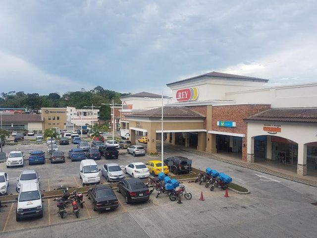 Local Comercial Panama>Panama Oeste>Arraijan - Alquiler:1.195 US Dollar - codigo: 20-6321