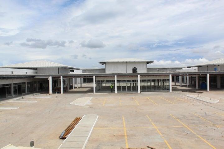 Local Comercial Panama>Panama Oeste>Arraijan - Venta:124.800 US Dollar - codigo: 20-6341