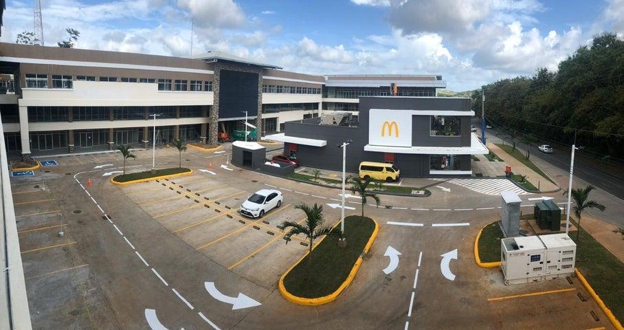 Local Comercial Panama>Panama Oeste>Arraijan - Venta:360.750 US Dollar - codigo: 20-6345