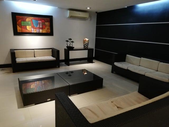 Apartamento Panama>Panama>Costa del Este - Alquiler:1.200 US Dollar - codigo: 20-6355