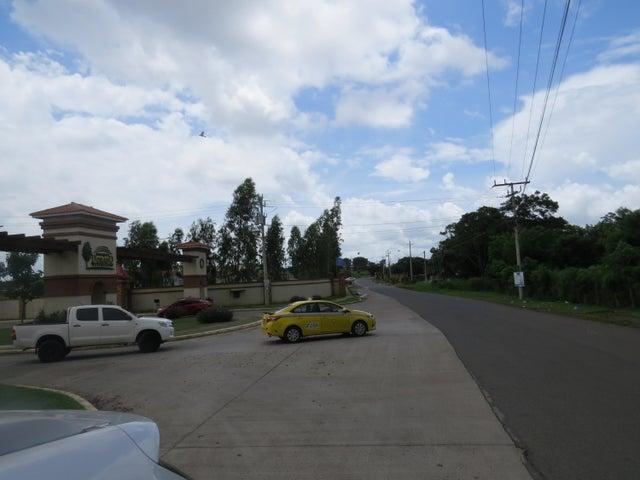 Casa Panama>La chorrera>Chorrera - Venta:55.000 US Dollar - codigo: 20-6432
