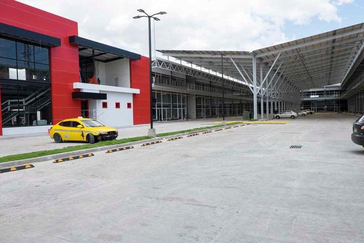 Local Comercial Panama>Panama>Tocumen - Alquiler:3.200 US Dollar - codigo: 20-6476