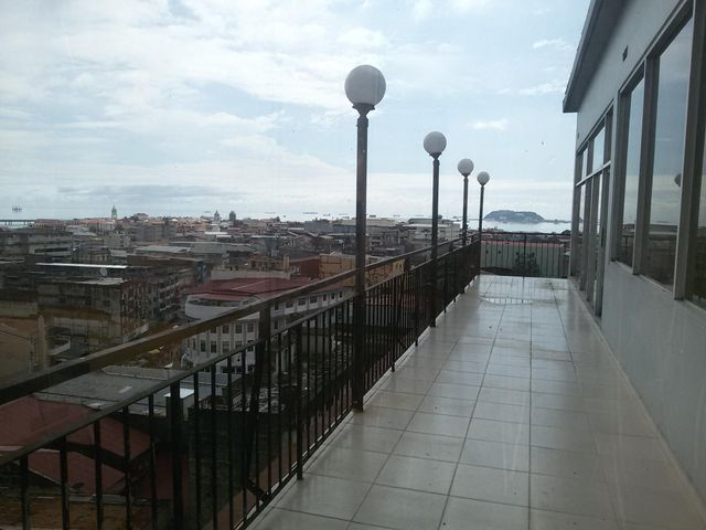 Local Comercial Panama>Panama>Ancon - Alquiler:5.400 US Dollar - codigo: 20-6485