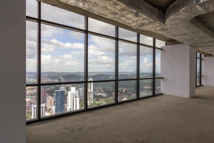 Oficina Panama>Panama>Obarrio - Venta:3.150.000 US Dollar - codigo: 20-6544