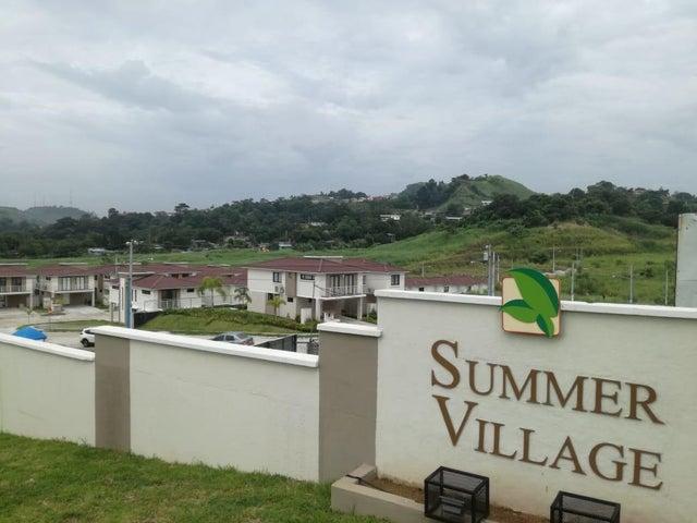 Casa Panama>Panama>Las Cumbres - Venta:242.000 US Dollar - codigo: 20-6672