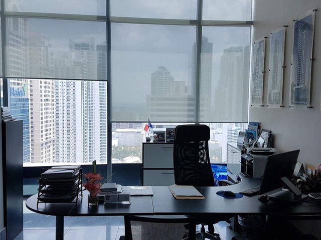 Oficina Panama>Panama>Costa del Este - Alquiler:6.750 US Dollar - codigo: 20-6842