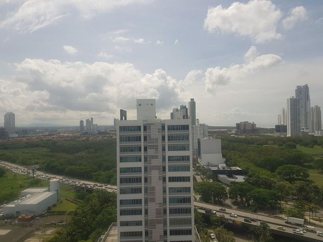 Oficina Panama>Panama>Costa del Este - Alquiler:1.480 US Dollar - codigo: 20-6868