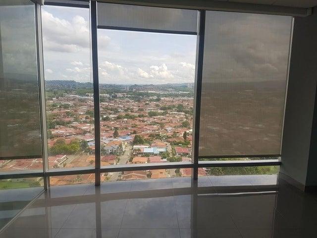 Oficina Panama>Panama>Costa del Este - Alquiler:1.480 US Dollar - codigo: 20-6870