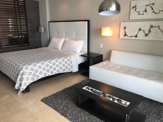 Apartamento Panama>Panama>Punta Pacifica - Alquiler:1.300 US Dollar - codigo: 20-6908