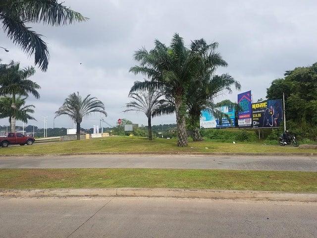 Terreno Panama>La chorrera>Chorrera - Venta:14.478.750 US Dollar - codigo: 20-6927