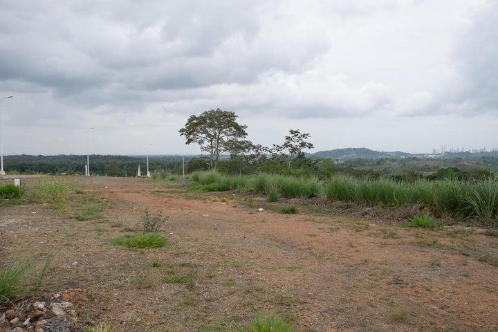 Terreno Panama>Panama>Panama Norte - Venta:2.993.000 US Dollar - codigo: 20-6939