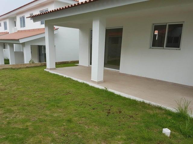 Casa Panama>La chorrera>Chorrera - Venta:205.000 US Dollar - codigo: 20-6971
