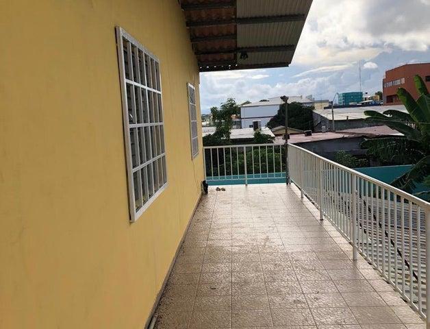Apartamento Panama>La chorrera>Chorrera - Alquiler:500 US Dollar - codigo: 20-7009
