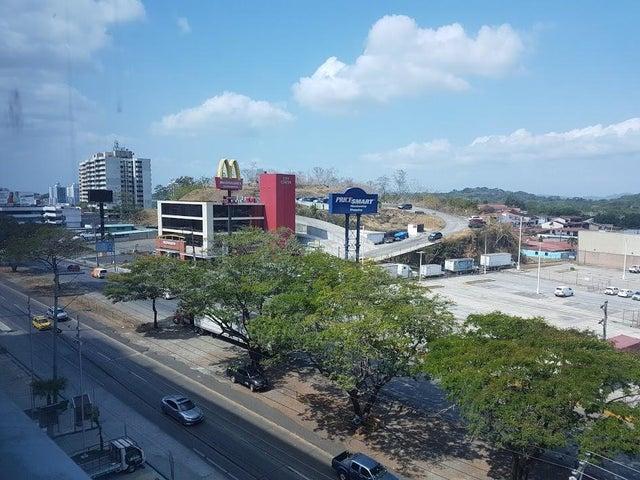 Oficina Panama>Panama>Ricardo J Alfaro - Alquiler:2.160 US Dollar - codigo: 20-7046