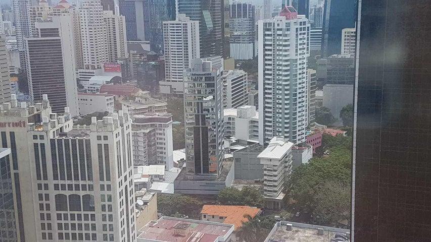 Oficina Panama>Panama>Bellavista - Venta:403.912 US Dollar - codigo: 20-7077