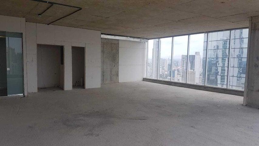 Oficina Panama>Panama>Bellavista - Venta:456.394 US Dollar - codigo: 20-7080
