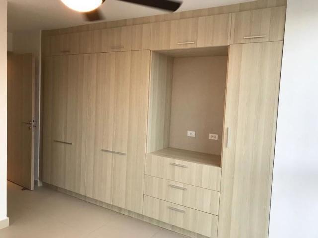 Apartamento Panama>Panama>El Carmen - Alquiler:1.100 US Dollar - codigo: 20-7160
