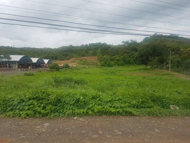 Terreno Panama>La chorrera>Chorrera - Venta:1.800.000 US Dollar - codigo: 20-7165