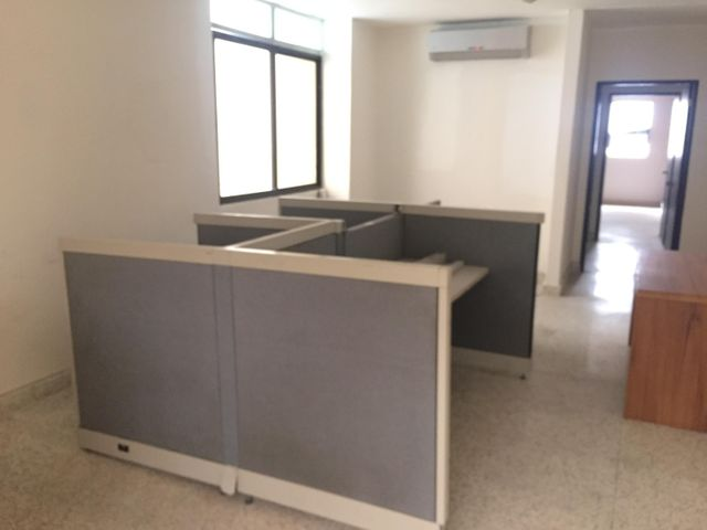 Oficina Panama>Panama>El Cangrejo - Alquiler:700 US Dollar - codigo: 20-7174
