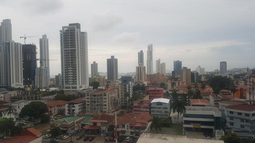 Oficina Panama>Panama>Bellavista - Venta:1.092.500 US Dollar - codigo: 20-7175