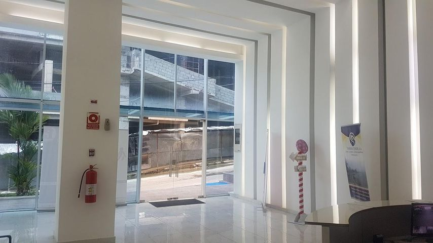 Oficina Panama>Panama>Bellavista - Venta:114.000 US Dollar - codigo: 20-7177