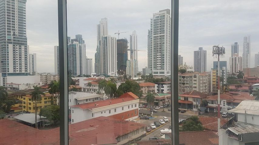 Oficina Panama>Panama>Bellavista - Alquiler:900 US Dollar - codigo: 20-7210