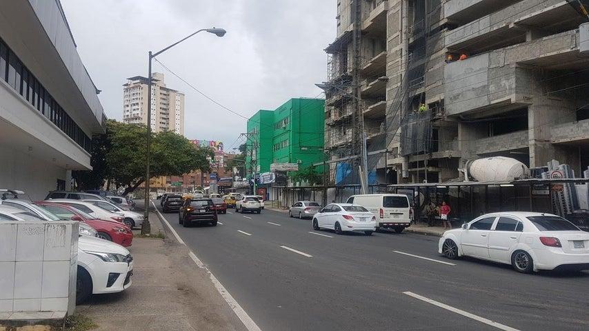 Oficina Panama>Panama>Bellavista - Alquiler:500 US Dollar - codigo: 20-7212