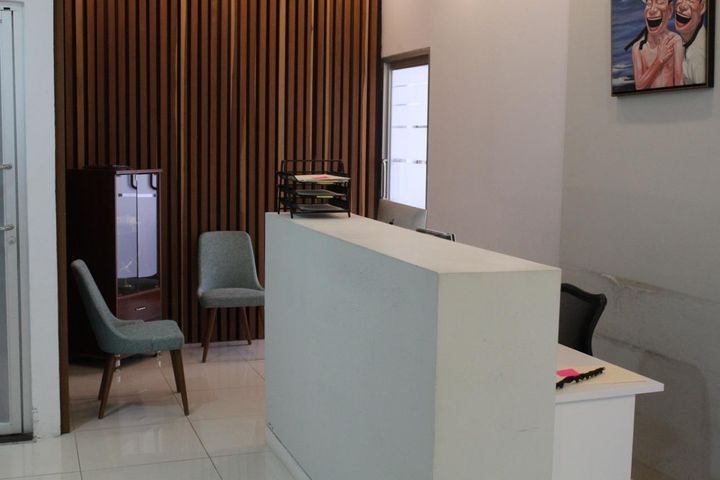 Oficina Panama>Panama>Bellavista - Venta:500.000 US Dollar - codigo: 20-7248