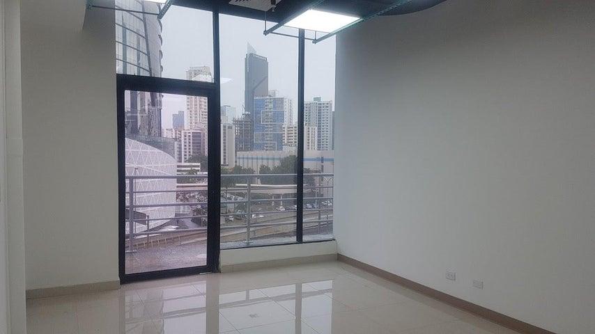 Oficina Panama>Panama>Paitilla - Alquiler:1.216 US Dollar - codigo: 20-7289