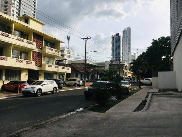 Local Comercial Panama>Panama>Bellavista - Alquiler:2.750 US Dollar - codigo: 20-7341