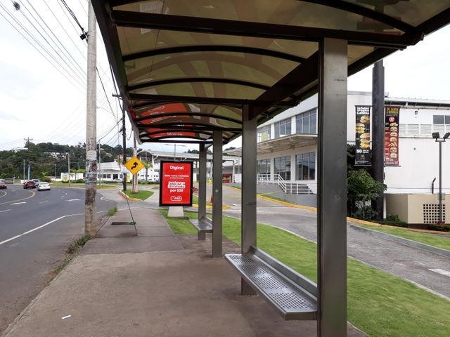 Local Comercial Panama>Panama Oeste>Arraijan - Alquiler:3.446 US Dollar - codigo: 20-7358