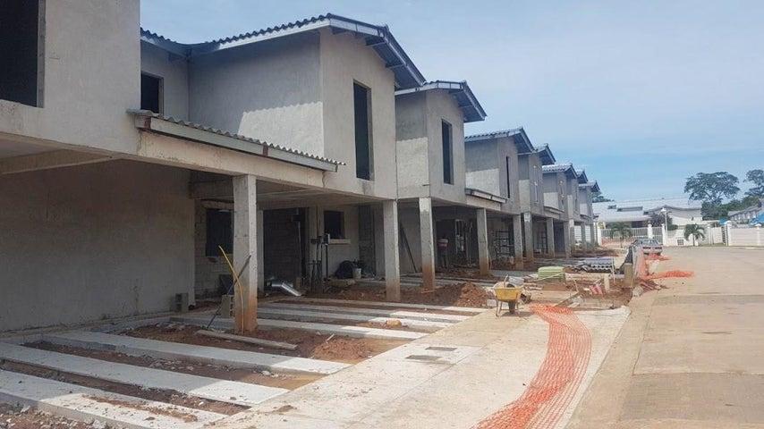 Casa Panama>Panama Oeste>Arraijan - Venta:137.840 US Dollar - codigo: 20-7377