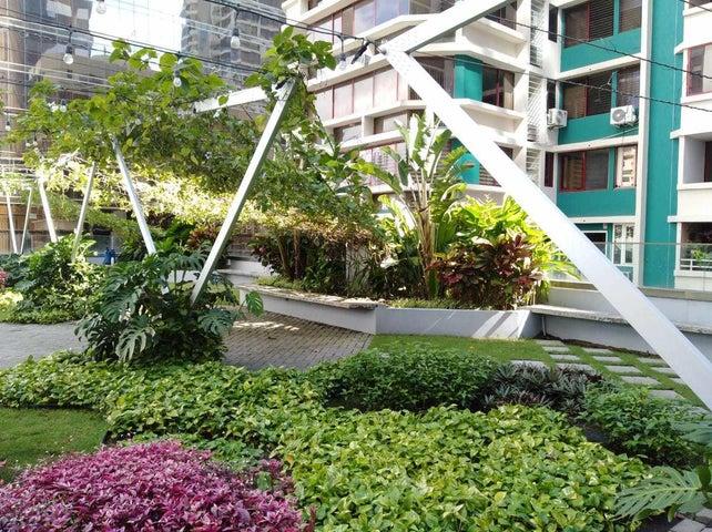 Oficina Panama>Panama>Avenida Balboa - Alquiler:3.574 US Dollar - codigo: 20-7394